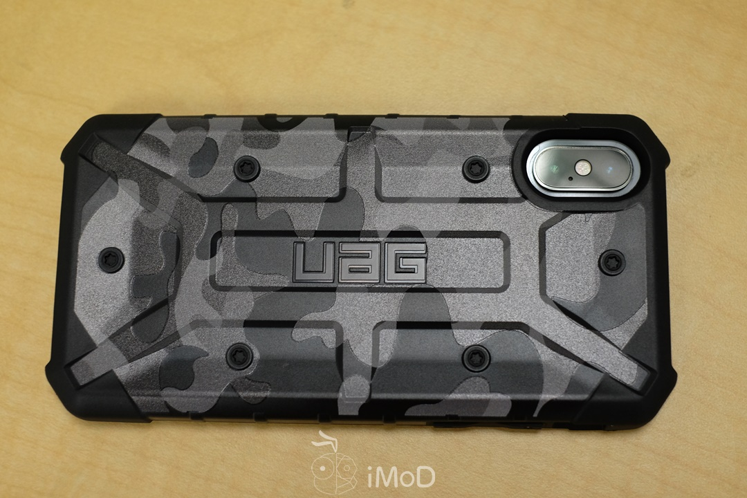Uag Pathfinder Iphone X (6)