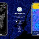 App Atlas Wallpaper Cover