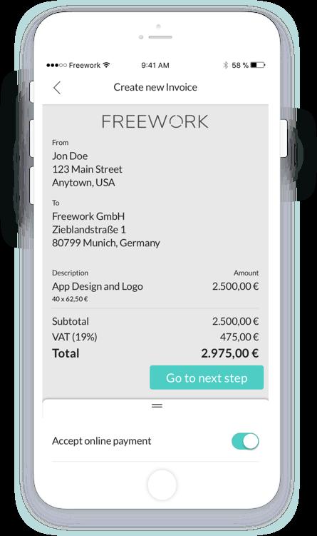 App Freework Content3