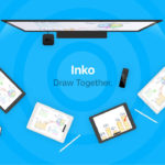 App Inko Whiteboard Cover