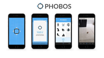 App Phobos Ar Cover