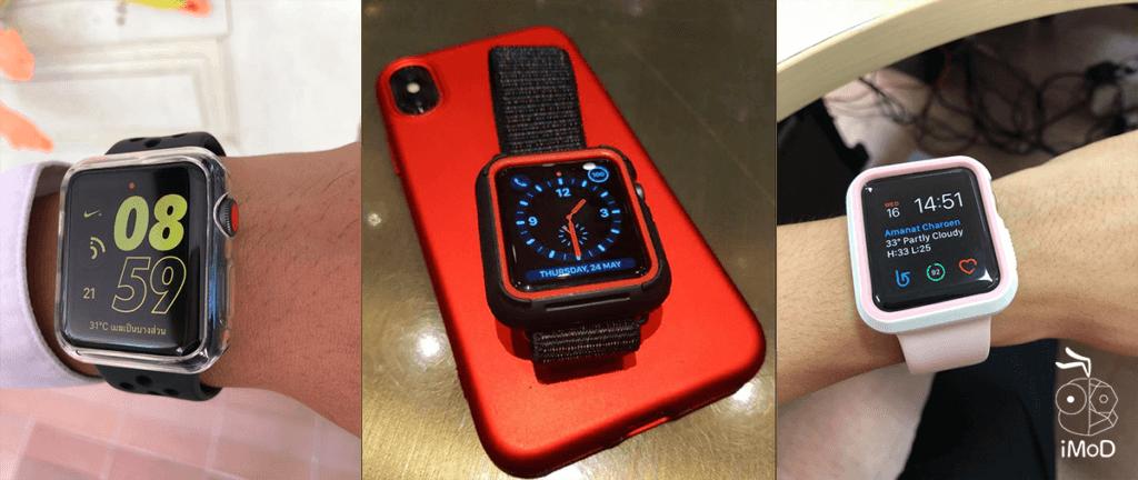 Apple Watch Case Buyer Guide 1