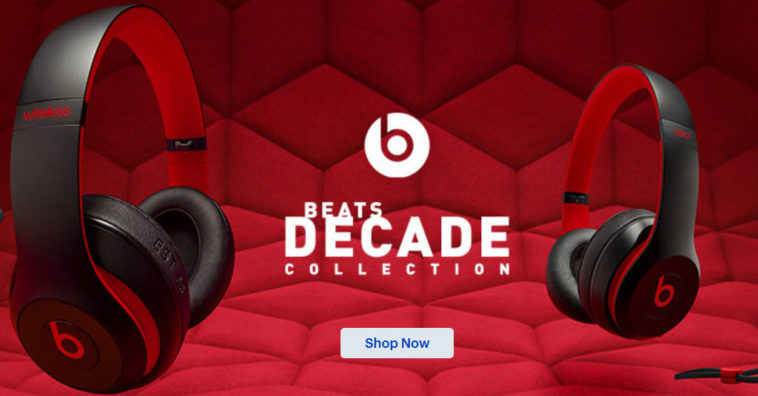 Beats Decade Collection Best Buy