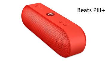 Beats Pill Plus