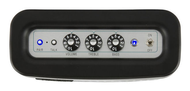 Fender Newport Bluetooth Speaker 4