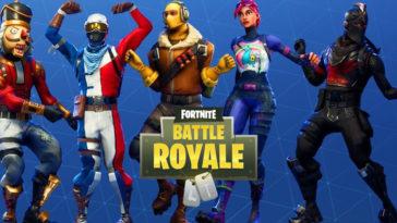 Fortnite Revenue Season Four 50 Million Dollar
