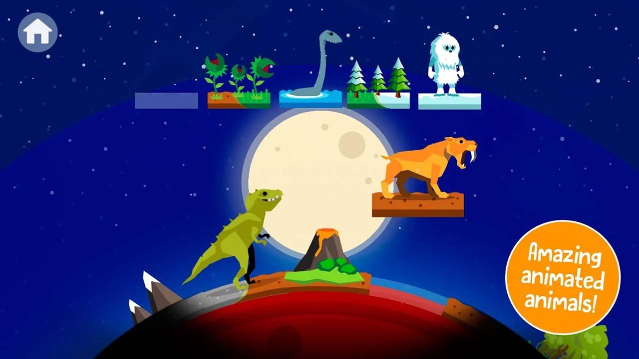 Game Comomola Planets Puzzle Content3