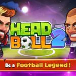 Game Head Ball 2 Cover