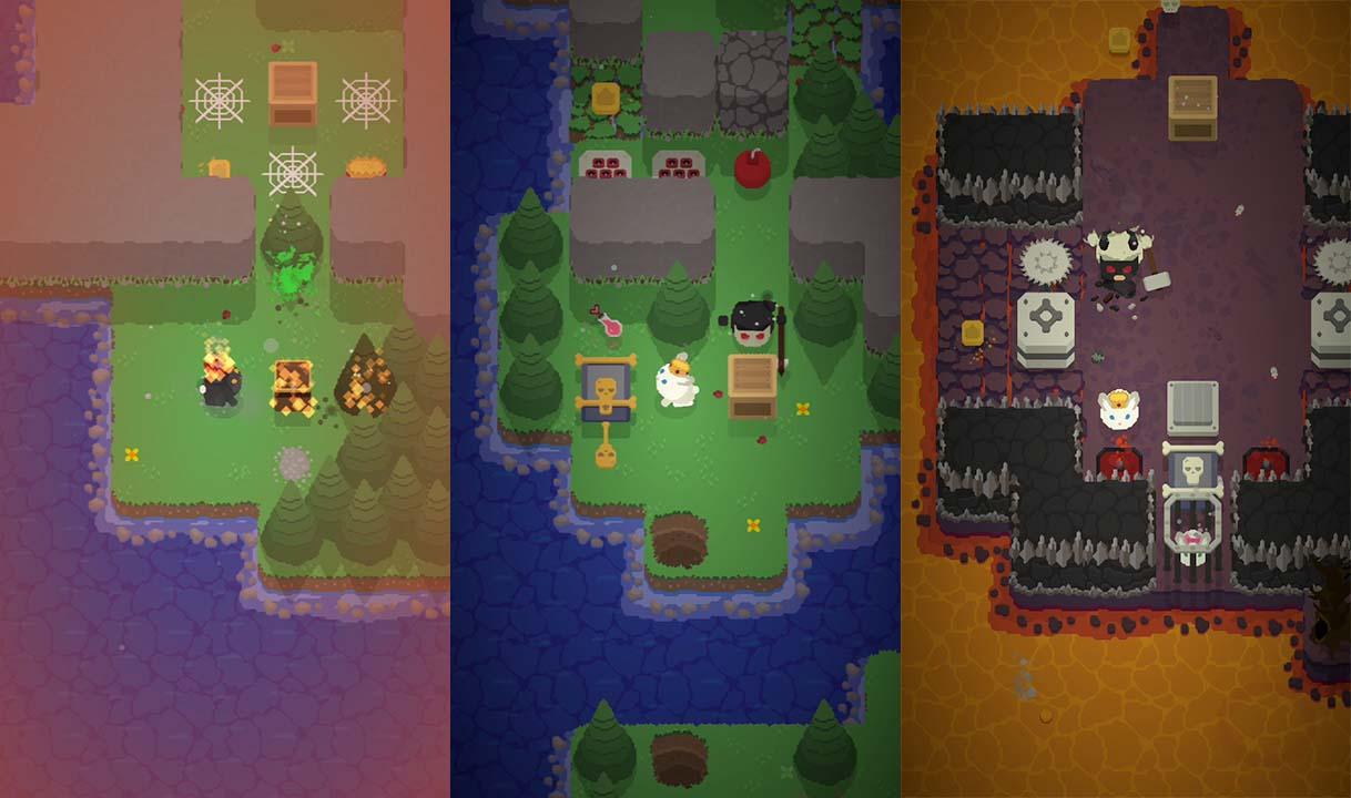 Game King Rabbit Content2