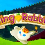 Game King Rabbit Cover