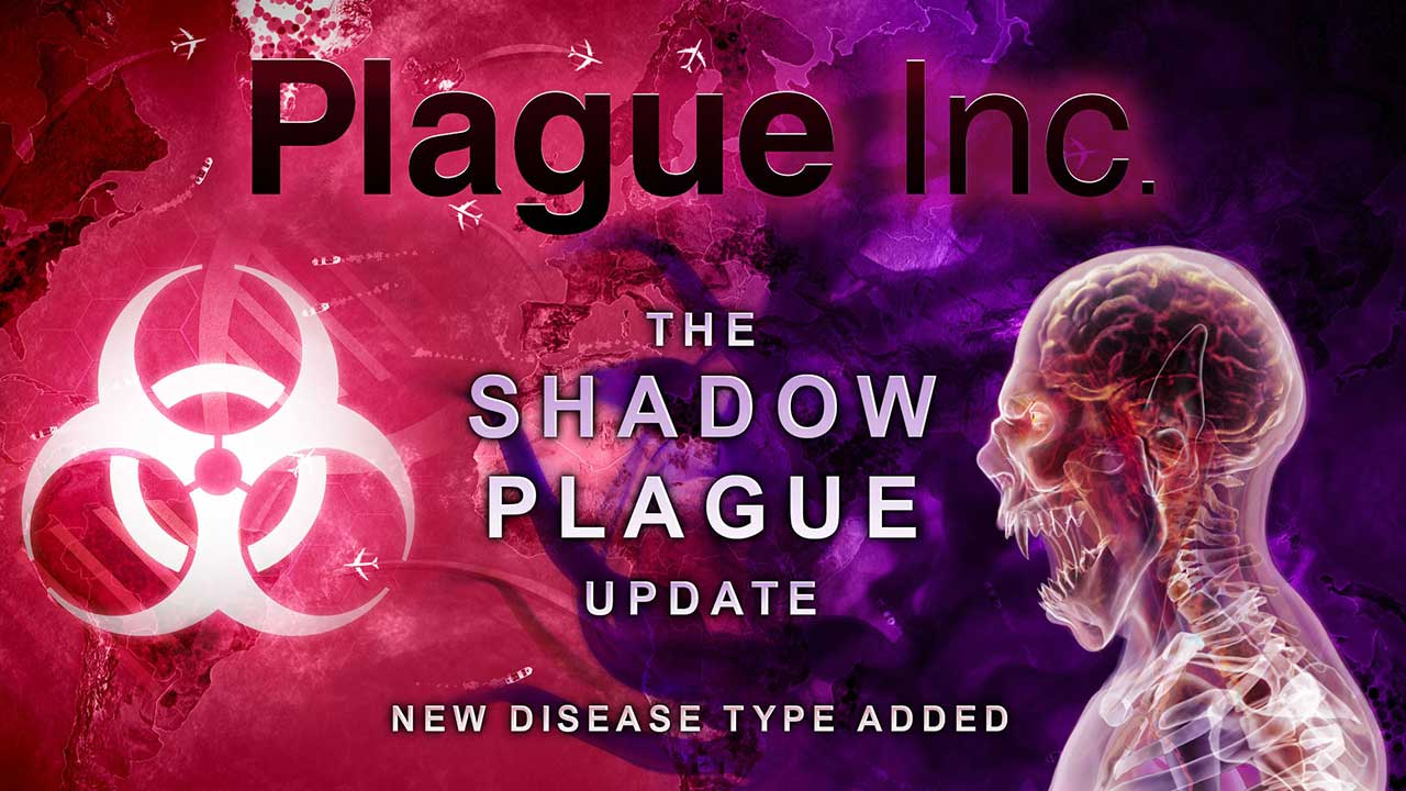 Game Plague Inc Cover