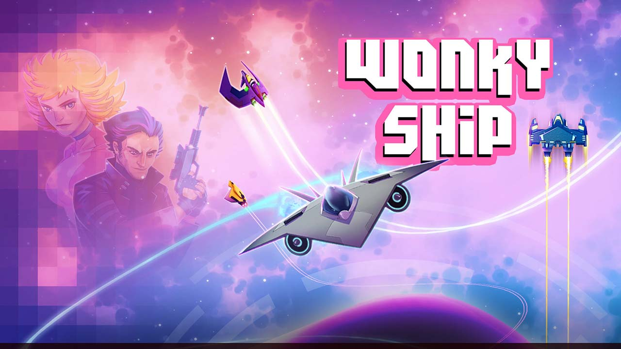 Game Wonky Ship Cover