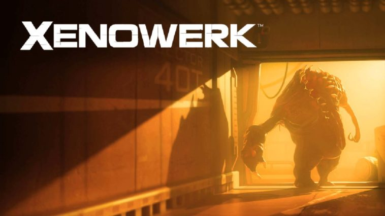 Game Xenowork Cover
