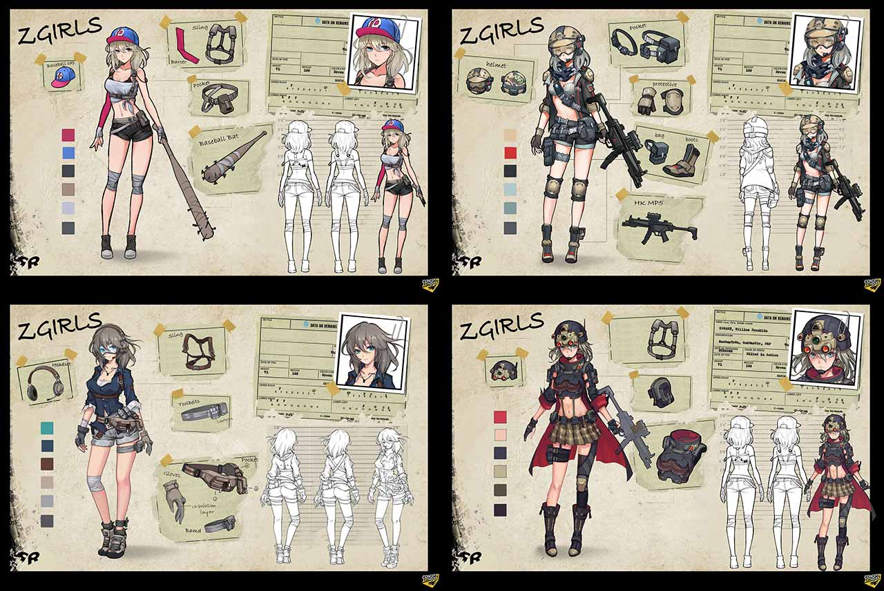 Game Zgirls 2 Content6