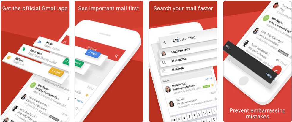 Gmail Ios New Update