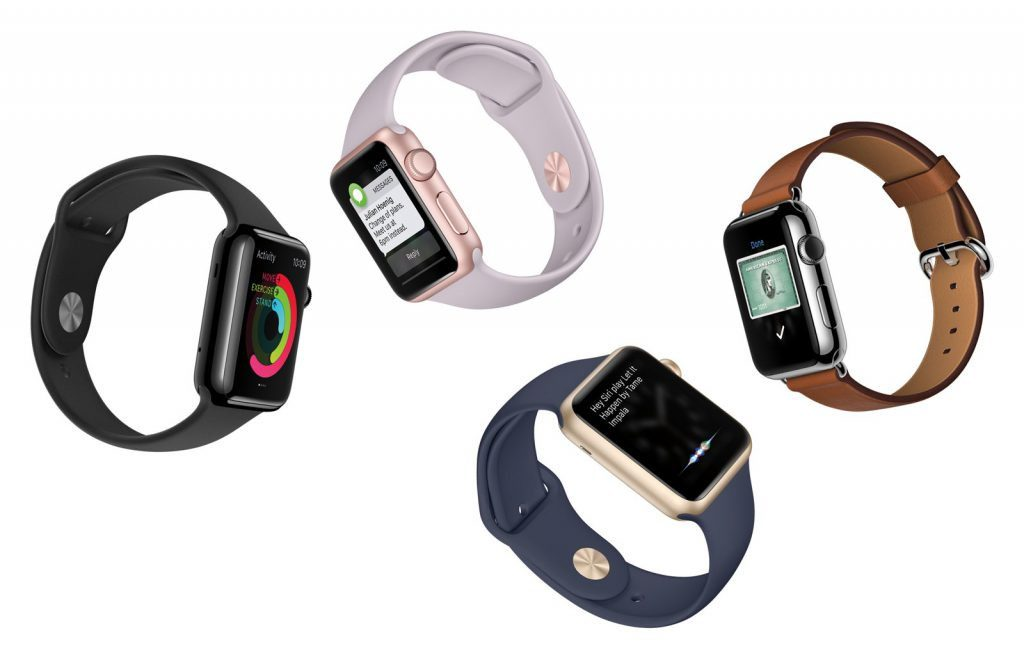 How To Choose Apple Watch Band 3