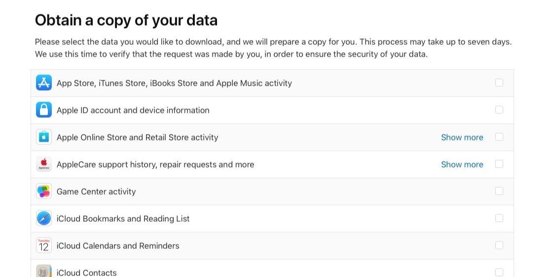Icloud Copy Your Data