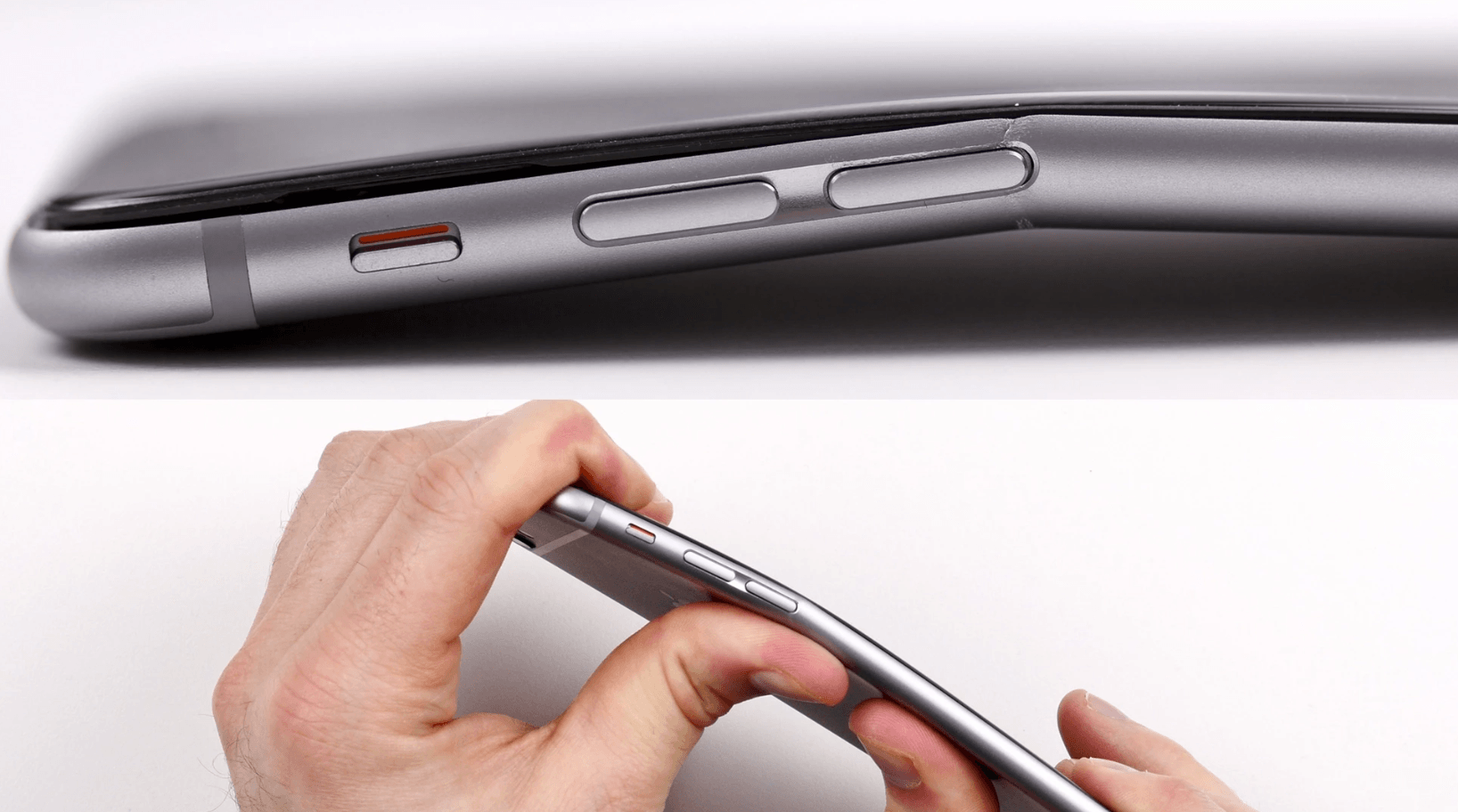 Iphone 6 Bend 2