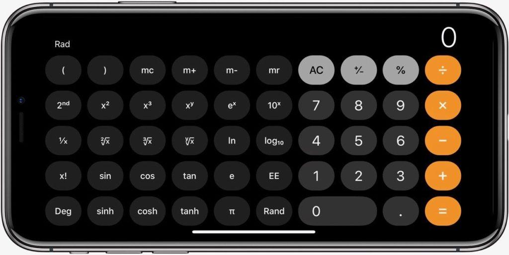 Iphone Calculator Tips 3