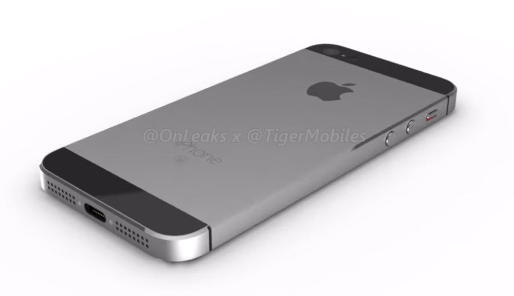 Iphone Se 2 Onleaks 4