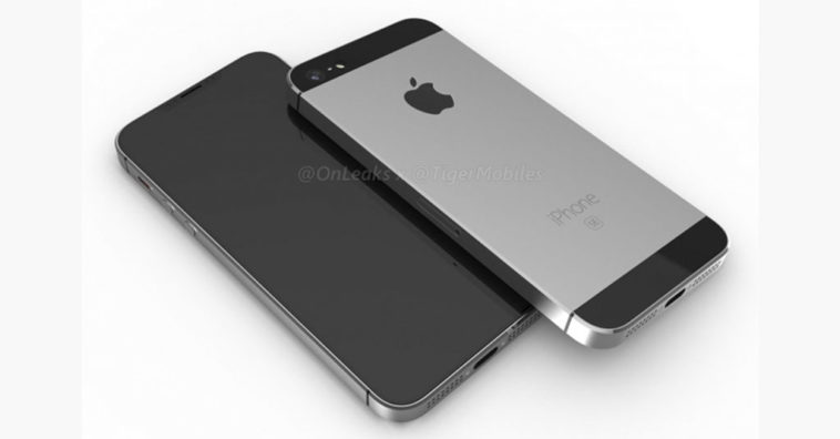 Iphone Se 2 Onleaks