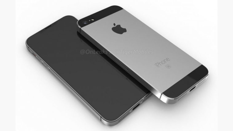 Iphone Se 2 Onleaks