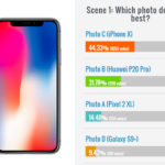 Iphone X Blind Camera Comparison By Phonearena