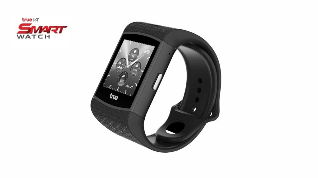 True Smart Watch By True Iot 1