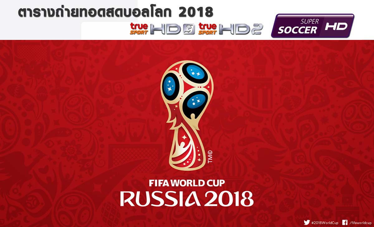 World Cup 2018 Content1