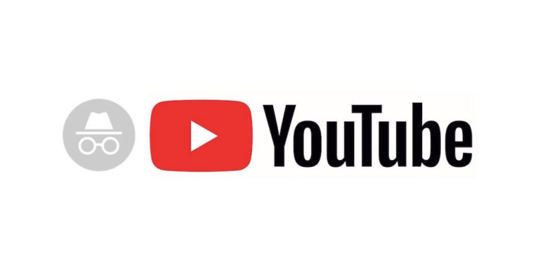 Youtube Testing Incognito Mode