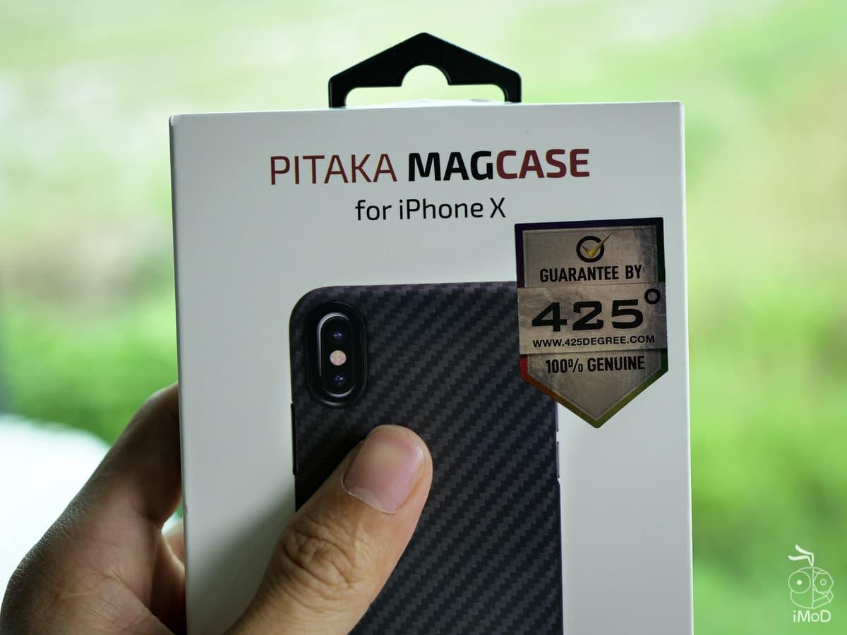 Pitaka Review 3650