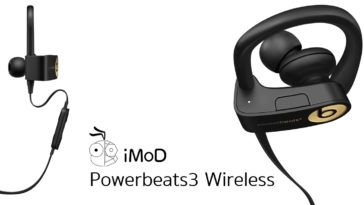 Powerbeats3 Wireless Cover