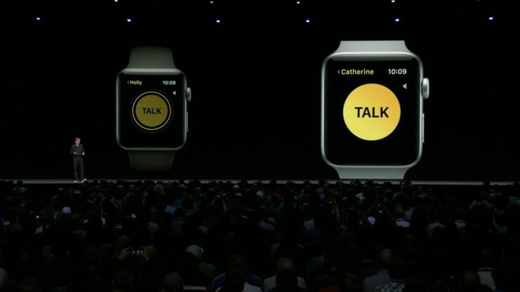 Vrg Vbo 611 Walkie Talkie Apple Watch Thumb