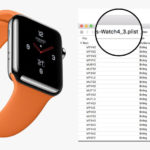 Apple Watch New Model Found Ios 12 Beta 2