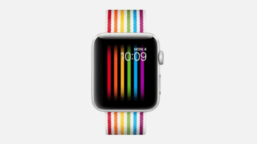 Apple Watch Pride Band Sell