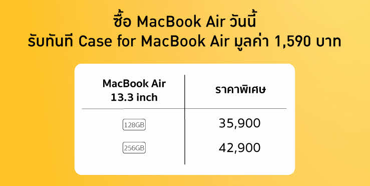 Bananaday Apple Product Discount 6