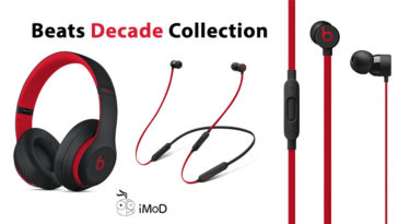 Beats Decade Collection Th Released