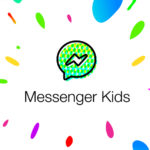 Facebook Rolling Messenger Kids Outside Usa