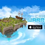 Game Craft Warriors Cover