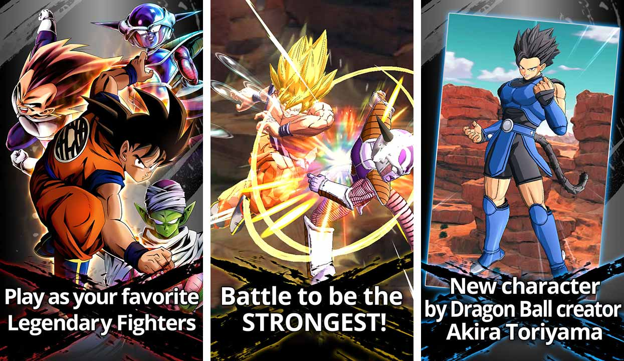 Game Dragon Ball Legends Content2