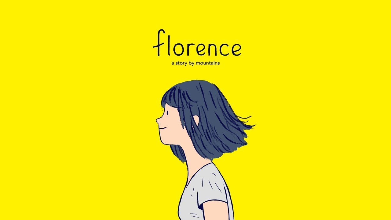 Game Florence Cover