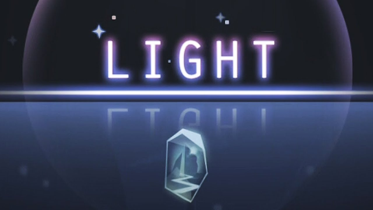 Game Light Addictive And Challenging Cover