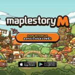 Game Maplestory M Pre Register
