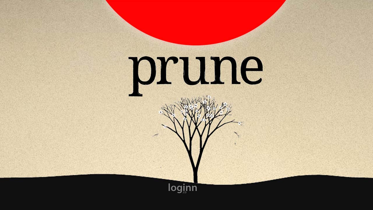Game Prune Cover
