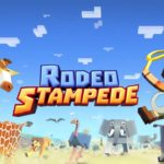 Game Rodeo Stampede Cover