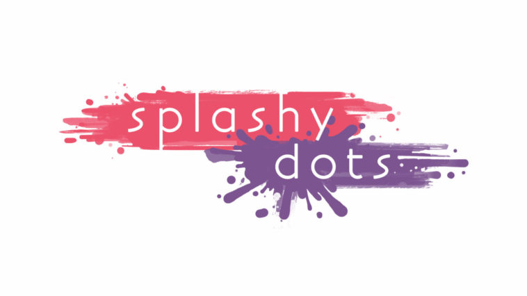 Game Splashy Dots Cover