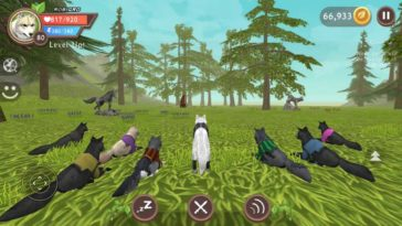 Game Wildcraft Cover