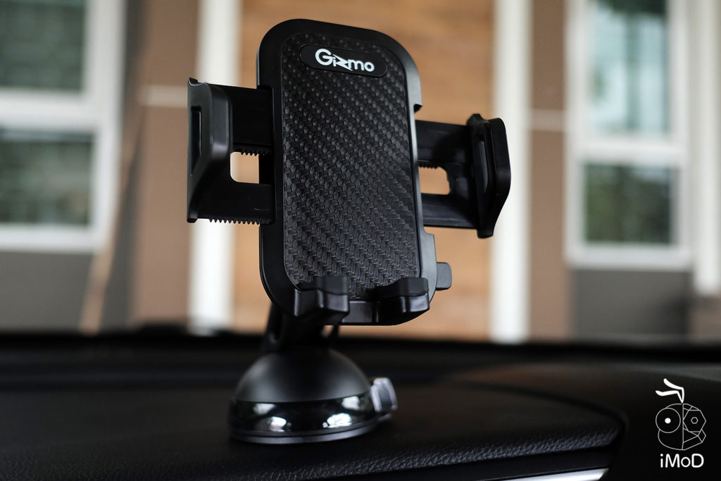 Gizmo Car Holder Gh 009 Review 12