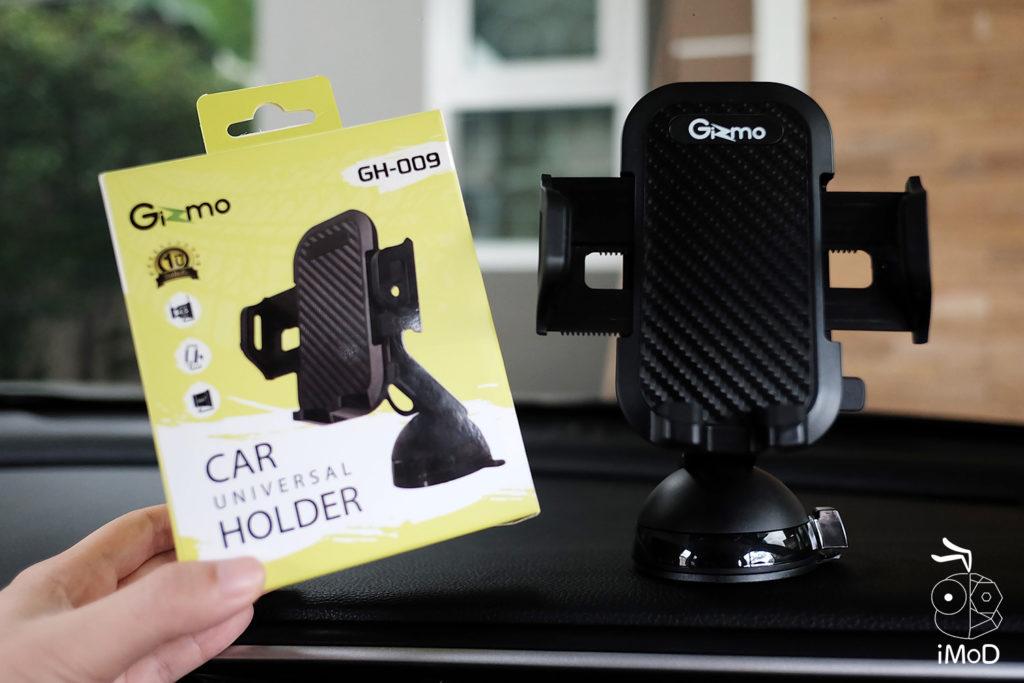 Gizmo Car Holder Gh 009 Review 13