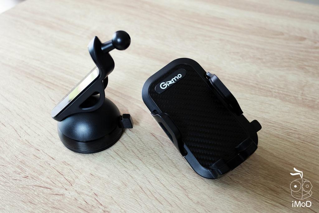Gizmo Car Holder Gh 009 Review 2